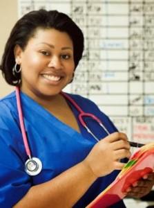 NBNA Black Nurse Scholarship