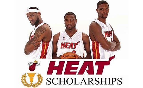Miami Heat Scholarships