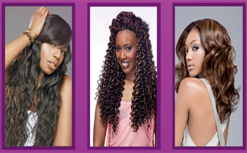 House of Beautiful Hair Weaves