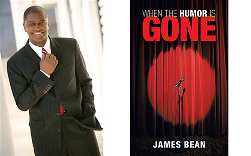 James Bean When the Humor is Gone
