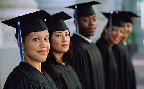 Back to School Scholarships For Minorities