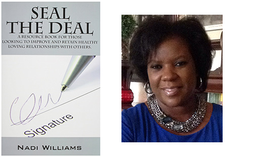 Seal the Deal by Nadi Williams