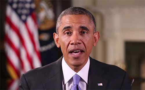 President Obama Speaking About Ebola