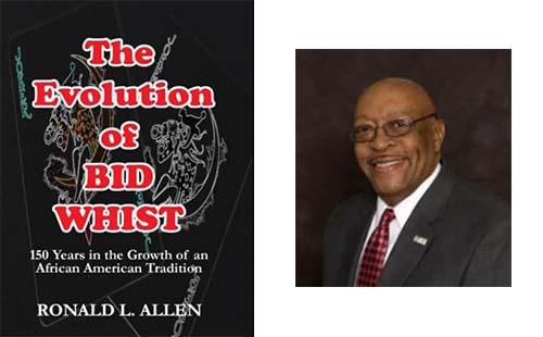 Evolution of Bid Whist by Ronald L. Allen