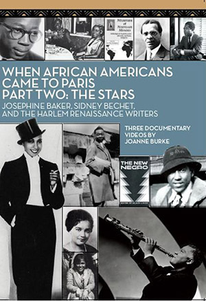 When African Americans Came to Paris Part Two