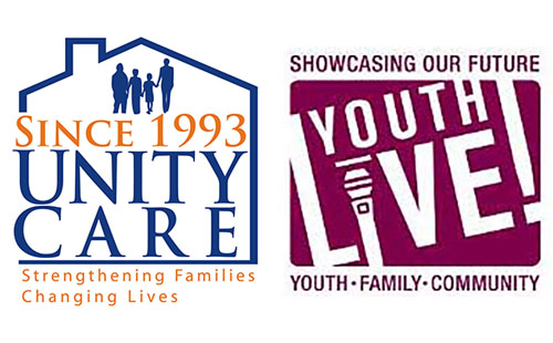 Unity Care and Youth Live