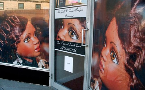 National Black Doll Museum