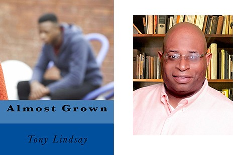 Almost Grown by Tony Lindsay