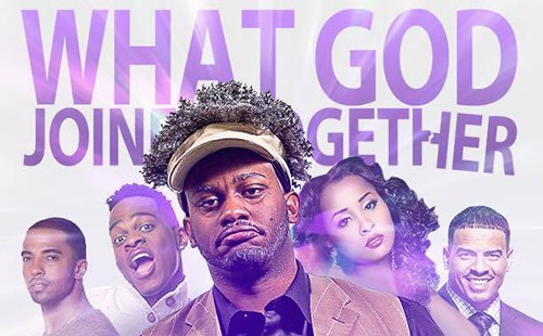 What God Joined Together Stage Play