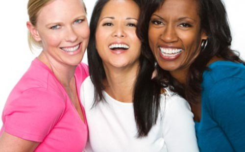 Women Funding Programs