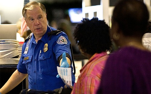 Black Women TSA Agreement