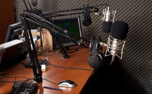 DMG Radio Consumer Talk Show