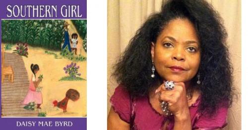 Southern Girl by Daisy Mae Byrd