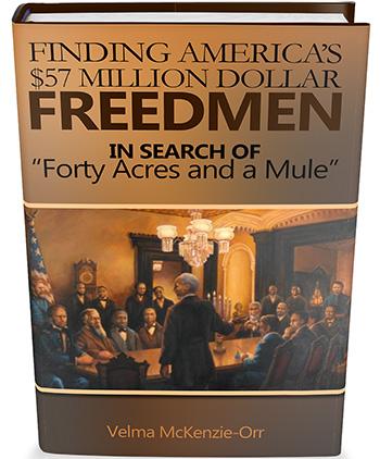 Finding America: 57 Million Dollar Freedman