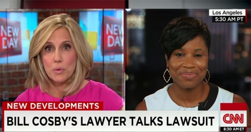 Bill Cosby's New Lawyer