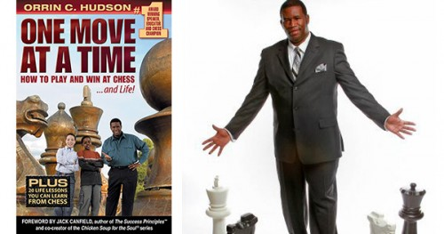 One Move at a Time by Orrin Hudson