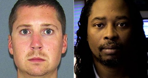 Samuel Dubose and police officer indicted