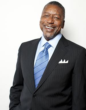 Robert L. Johnson