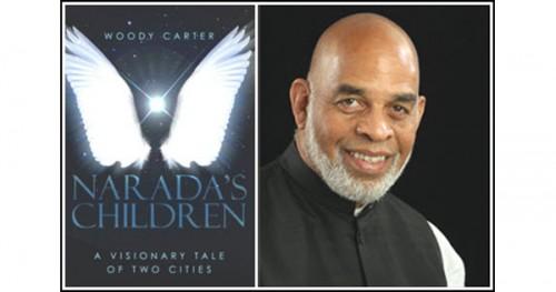 Naradas Children by Woody Carter