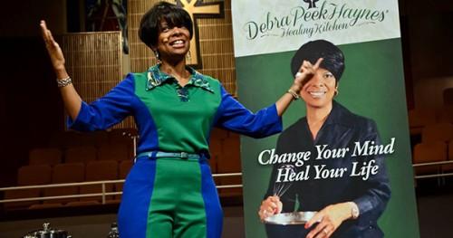 Debra Peek-Haynes