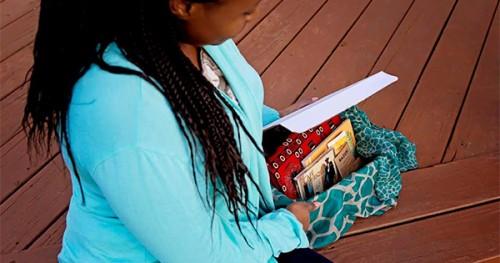 Afrikan Gems Heritage Box