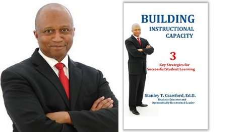 Building Instructional Capacity By Stanley T. Crawford