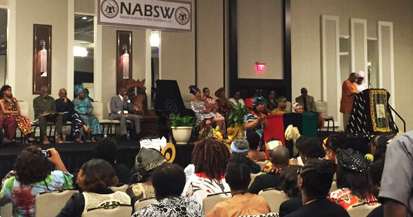 NABSW National Conference New Orleans
