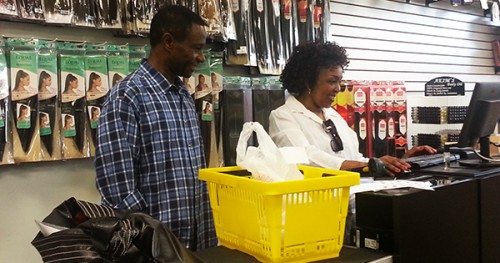 Beauty Supply Store Owners