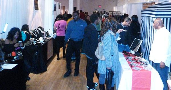 New York Black Expo