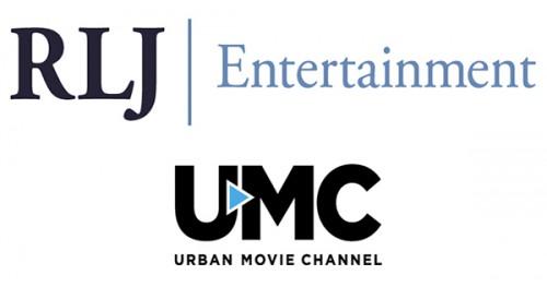 RLJ Entertainment/ UMC
