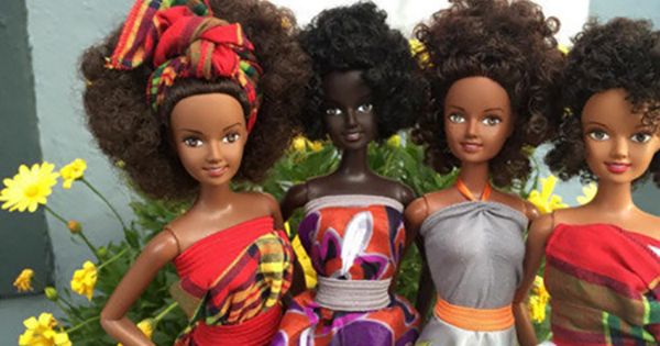 Malaville Toy Dolls