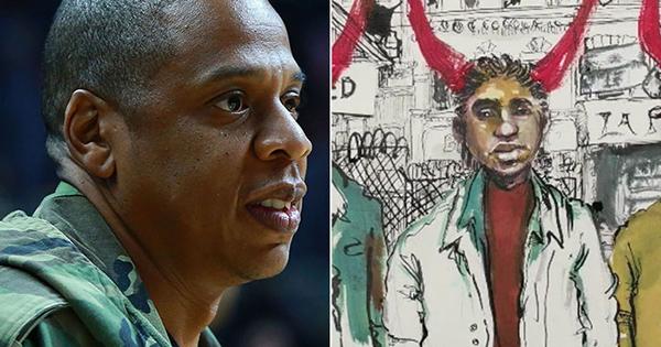Jay-Z War on Drugs