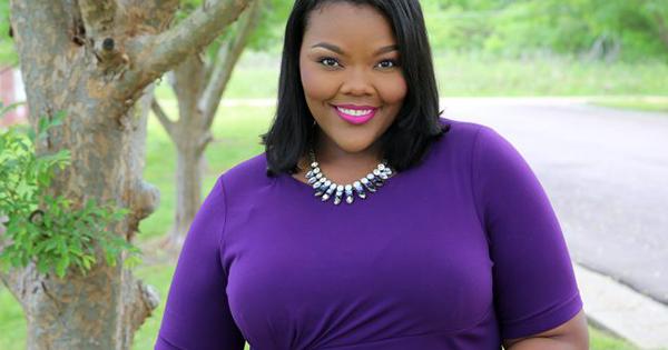 Melanie Dotson, WJTV reporter