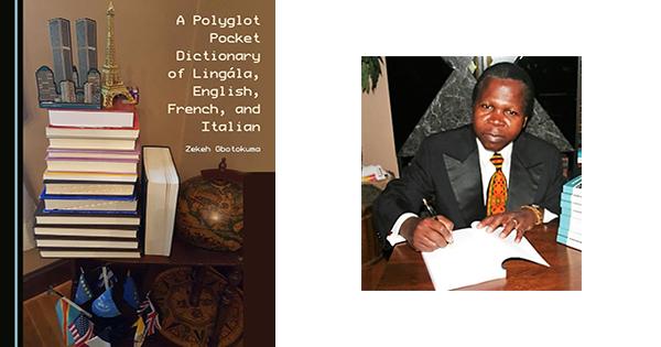 Polygot Pocket Dictionary By Dr. Zekeh S. Gbotokuma