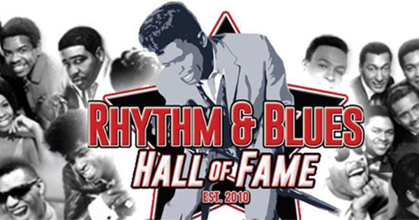 Rhythm and Blues Hall of Fame