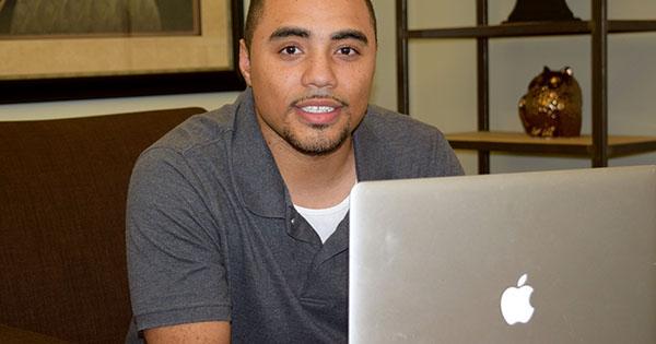 Scott Fabian, founder of Trafek.com