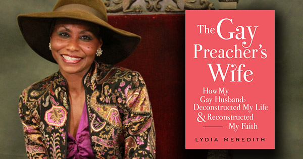 The Gay Preachers Wife By Lydia Meredith