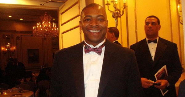Tyrone Pitts, CEO of Choates General Contracting in Philadelphia