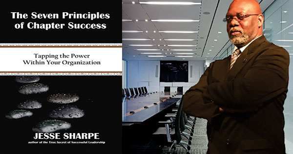 Seven Principles of Chapters Success by Jesse Sharpe