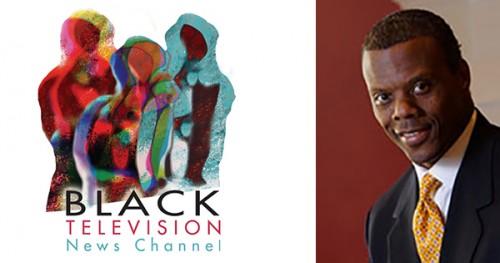 Black Television News Channel Founder JC Watts