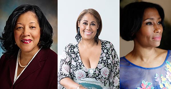 Harlem Business Alliance Fundraising Awards Honorees