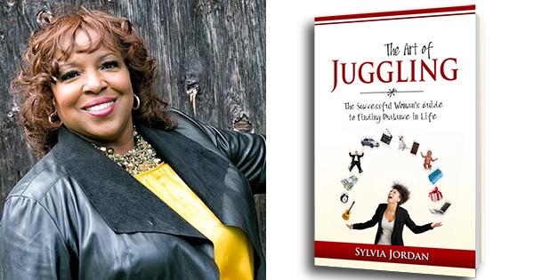 Sylvia Jordan book publishing option