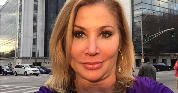 Valerie Hoff, Atlanta reporter