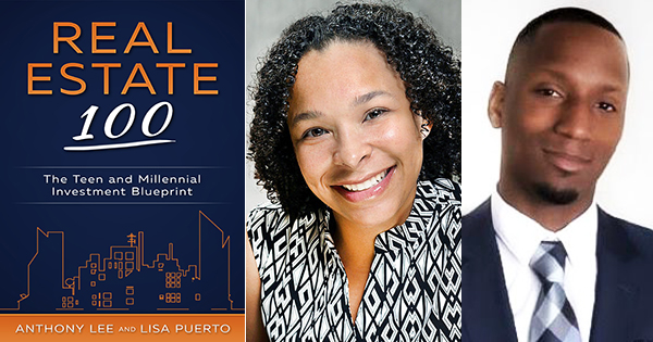 Real Estate 100 book By Anthony Lee and Lisa Puerto