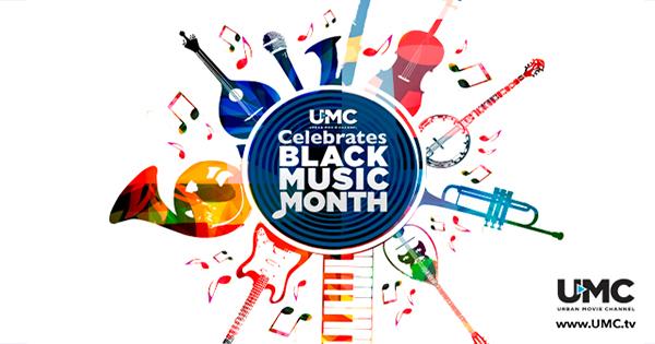 UMC Black Music Month