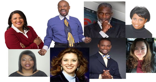 E3 Home Based Business Expo speakers