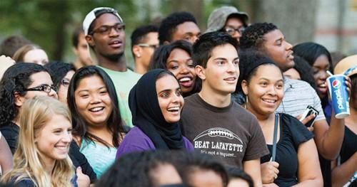 Minority, Black and women students