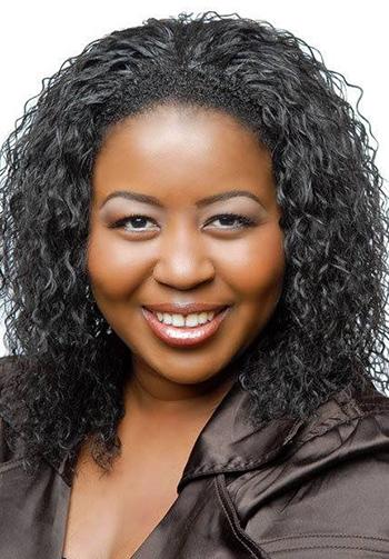 Cherie Shepherd, founder & CEO of NBBOA