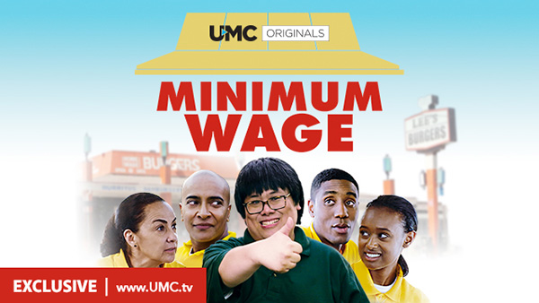 Minimum Wage on UMC