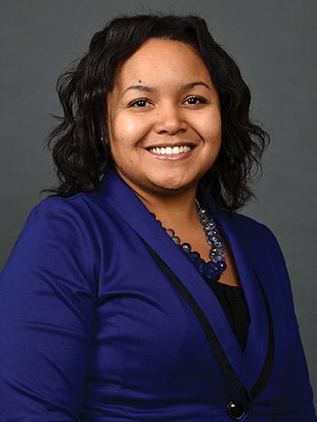 Demarra Gardner, founder of Black Women About Business (BWAB)